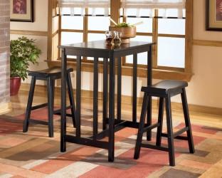 Conrad Rectangular Pub Table