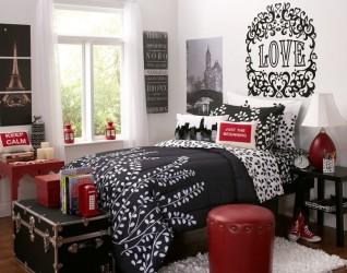 Cool College Dorm Room Design Ideas