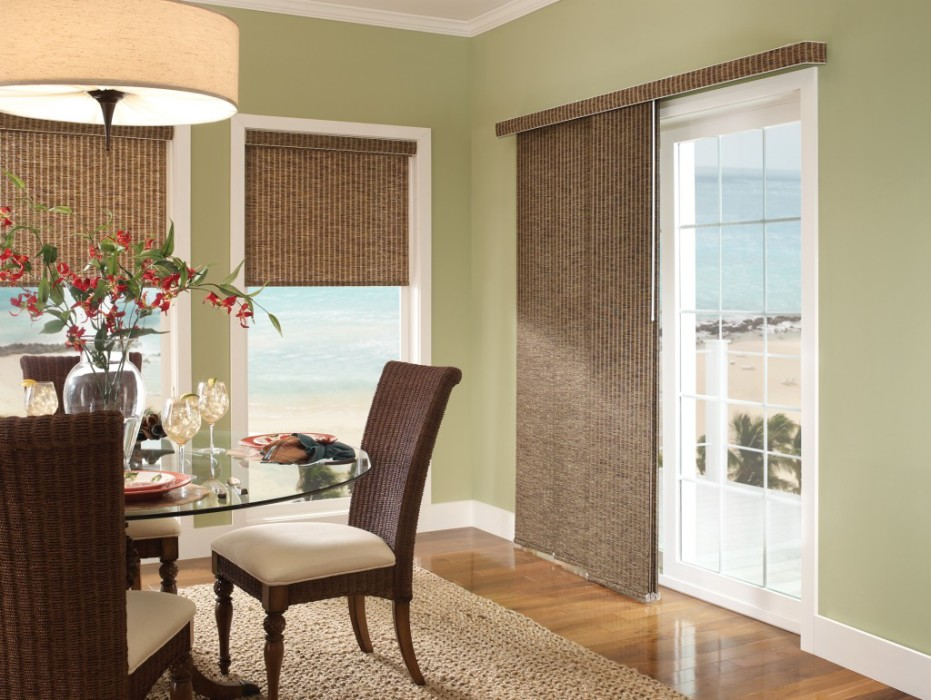 Coverings For French Doors