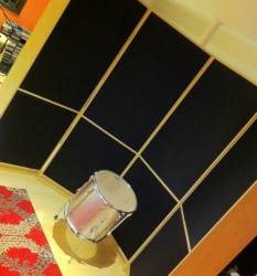 Create Studio Sound Panels