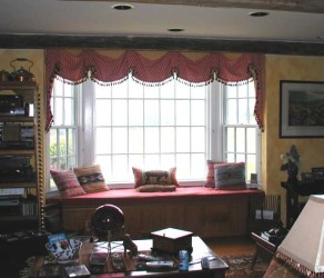 Custom Cushions Showcase