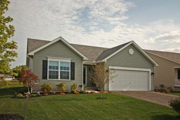 Custom Home Builders Rochester