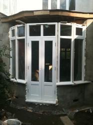 Doors Bay Windows