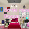 Dorm Room Decor Games