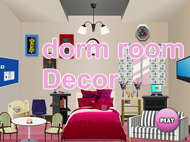 Dorm Room Decor Games  Dorm Room Bedding Accessories for  ~ 062912_Dorm Room Design Games