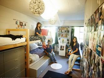 Dorm Room Door Decorating Ideas