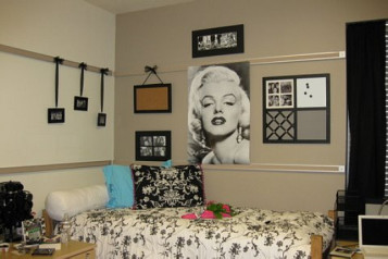 Dorm Rooms Ideas For Girls