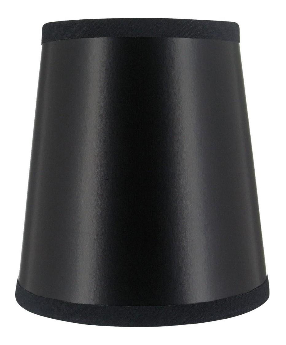 Drum Style Chandelier Lamp