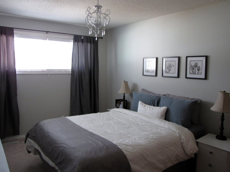 Exceptional Master Bedroom Makeover