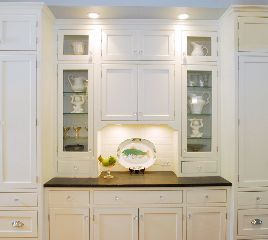 Front Kitchen Cabinets