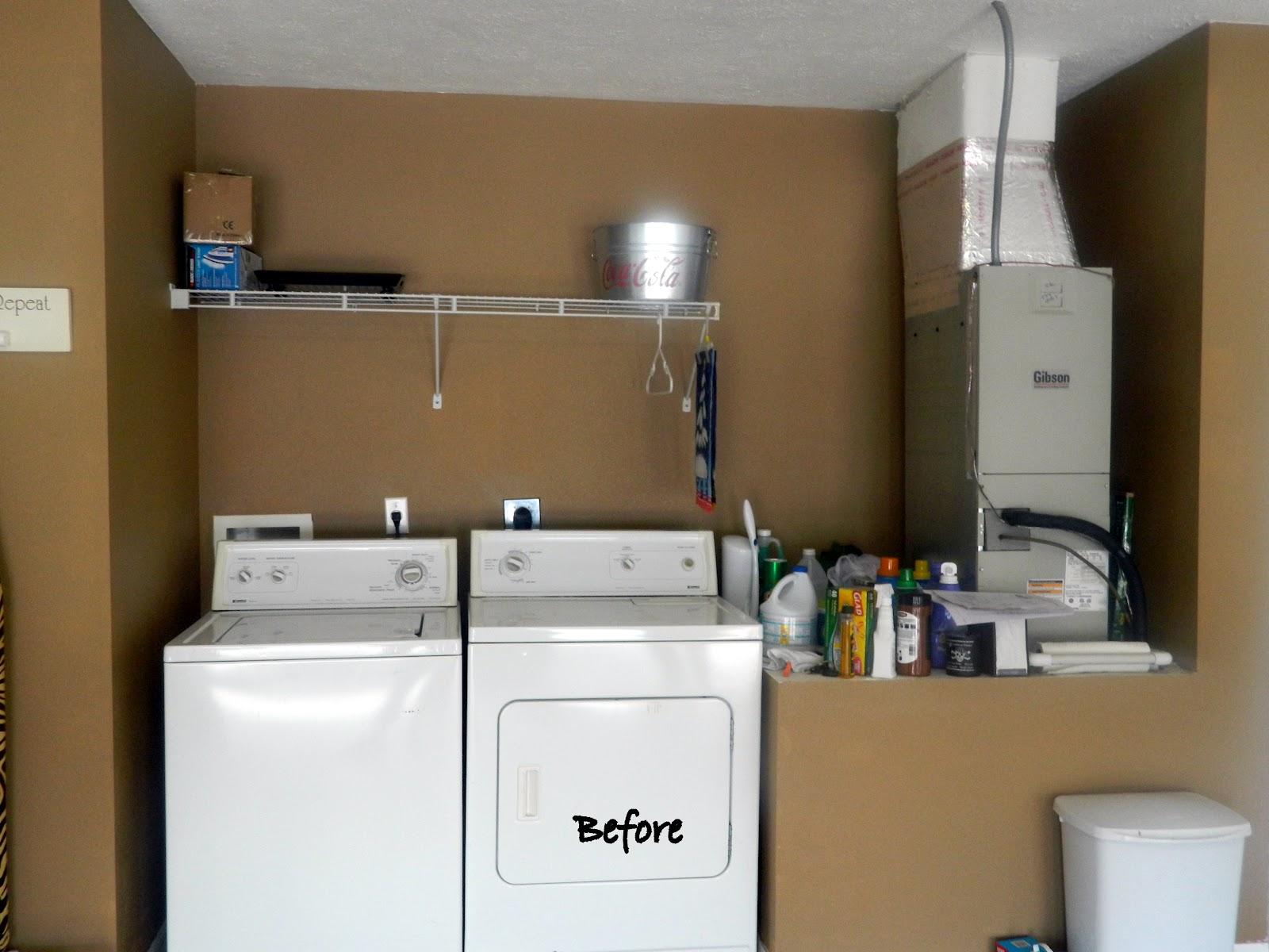 Garage Laundry Room Ideas Spotlats Org