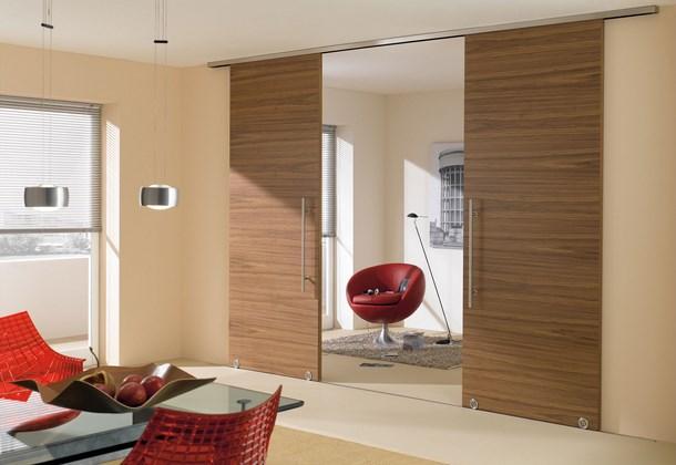Hanging room dividers : Spotlats