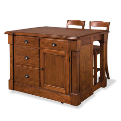 Home Styles Aspen Kitchen Island