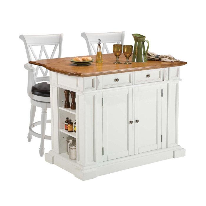 Home Styles Kitchen Island