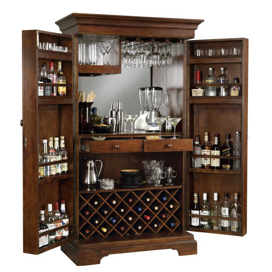 Howard Miller Sonoma Home Bar