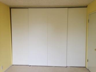 Ikea HASVIK Sliding Doors