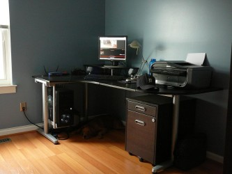 Ikea Home Office Furniture