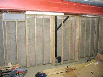 diy basement wall finishing panels ideas cheap basement