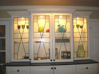Kitchen Cabinet Panels