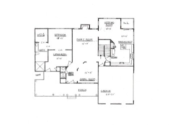 Law House Plans