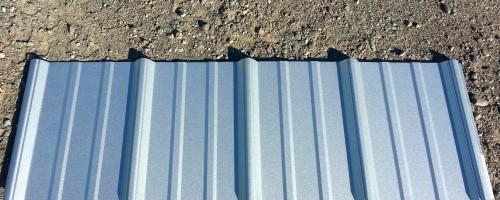Metal Wall Panel
