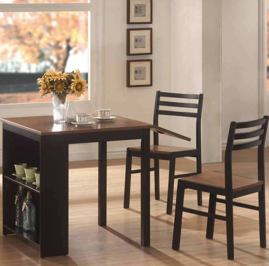 Modern Small Dining Table Set