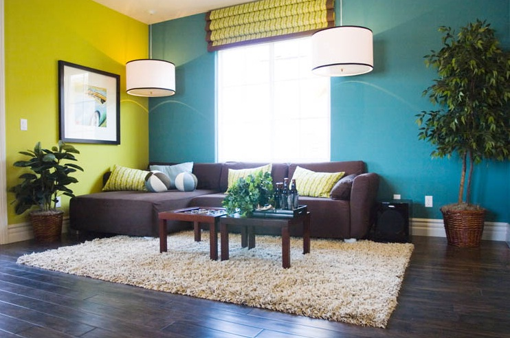 Painting Ideas For Living Room