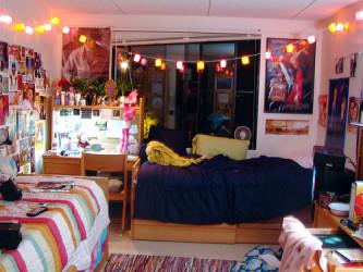Reader Dorm Design