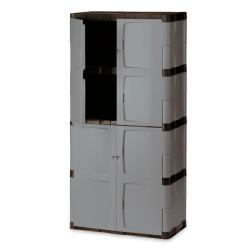 Resin Storage Cabinet