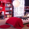 Room decorating ideas for a college girl
