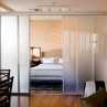 Room dividers for studio apartments