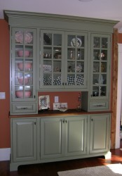 Shaker Style Cabinet Doors Furniture