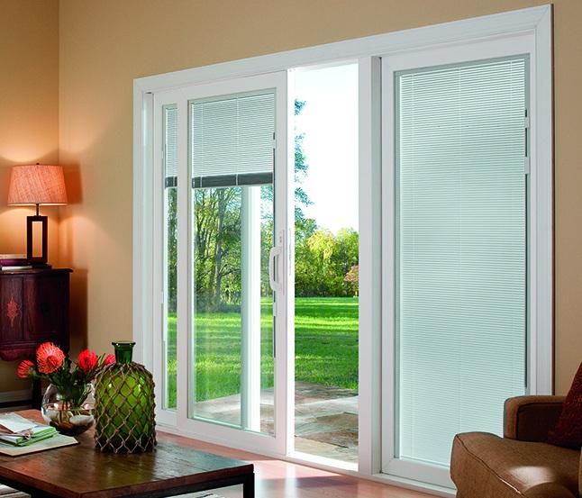 Sliding Glass Doors Spotlats