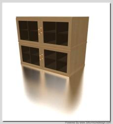Storage Cabinet Cd Dvd