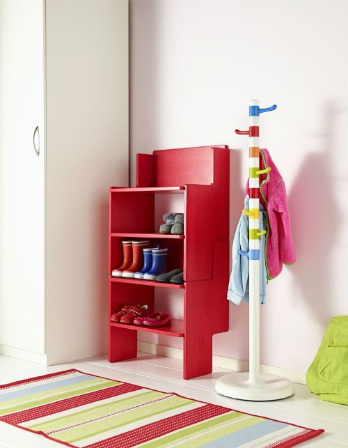 The Stackable IKEA