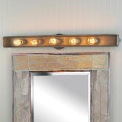 Vanity Light Bathroom