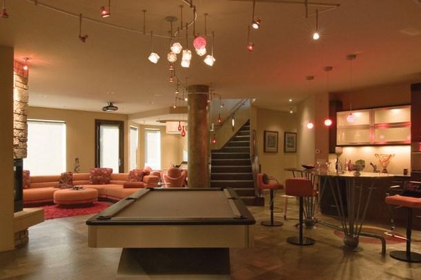 Walkout Basement Floor Plans