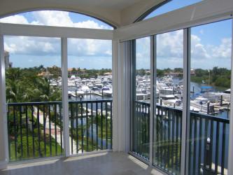 WinDoor Impact Resistant Sliding Glass Door