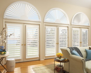 Window Treatment Ideas Bay