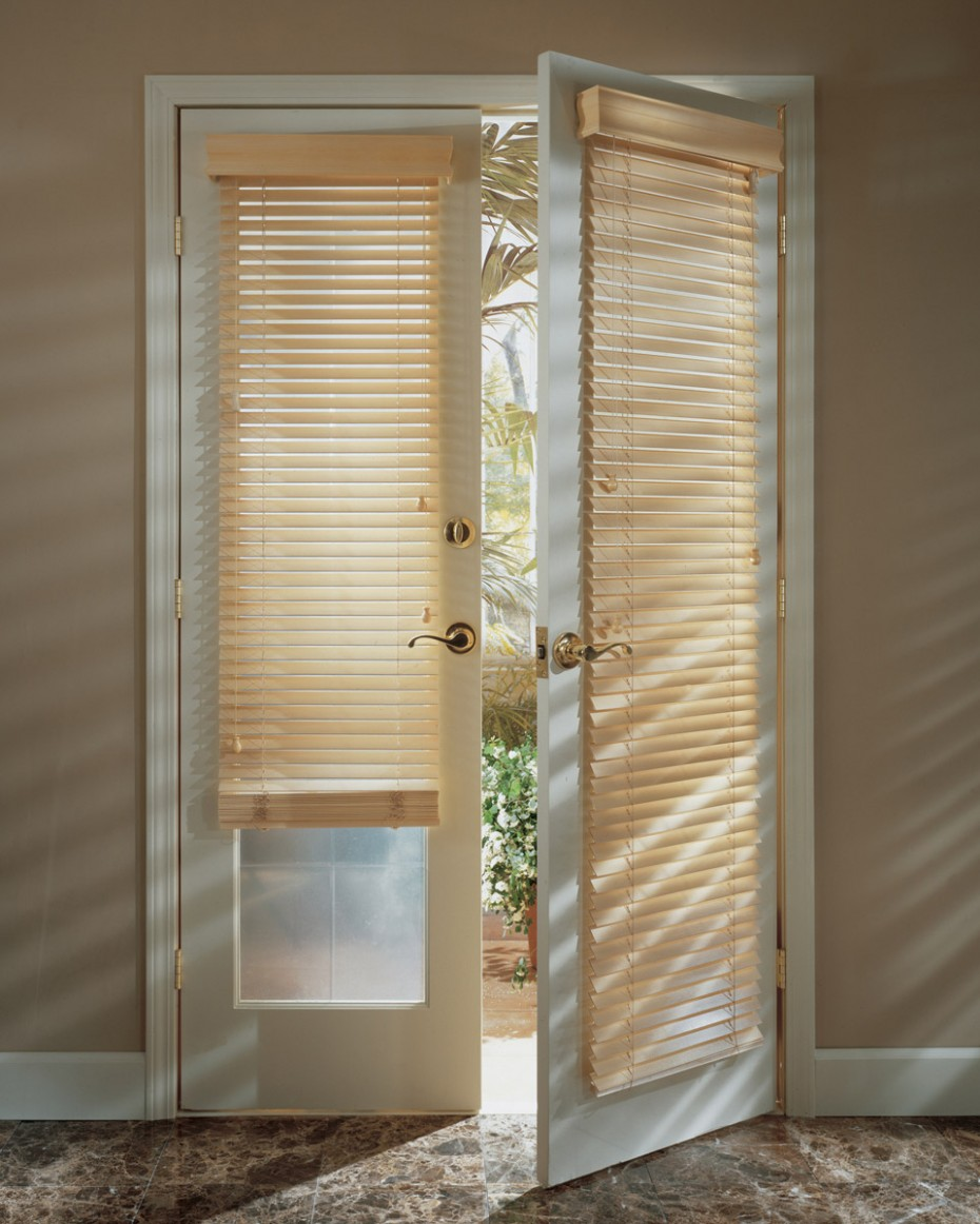 Window Treatments For