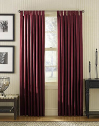 Window Curtain Ideas