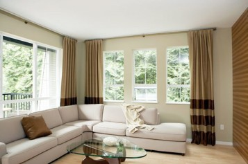 Window Treatments For Corner Windows