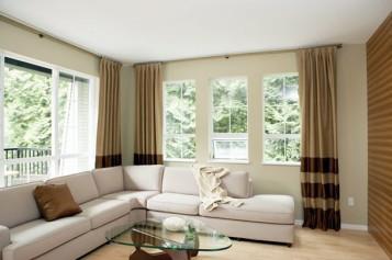 Window Treatments For Corner Windows