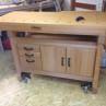 Woodworking Work Bench