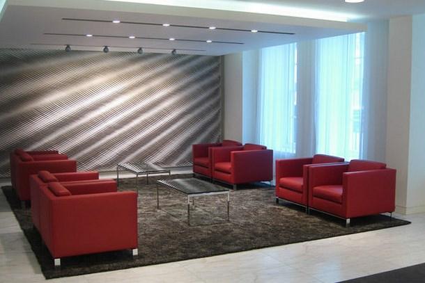 Absorbing Ikea Wall Panels