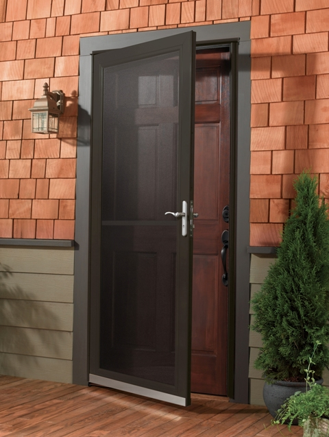 Andersen Storm Screen Door Spotlats