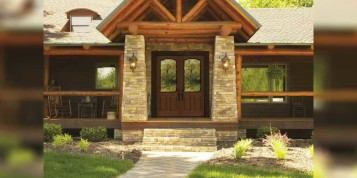 Anderson Windows French Doors