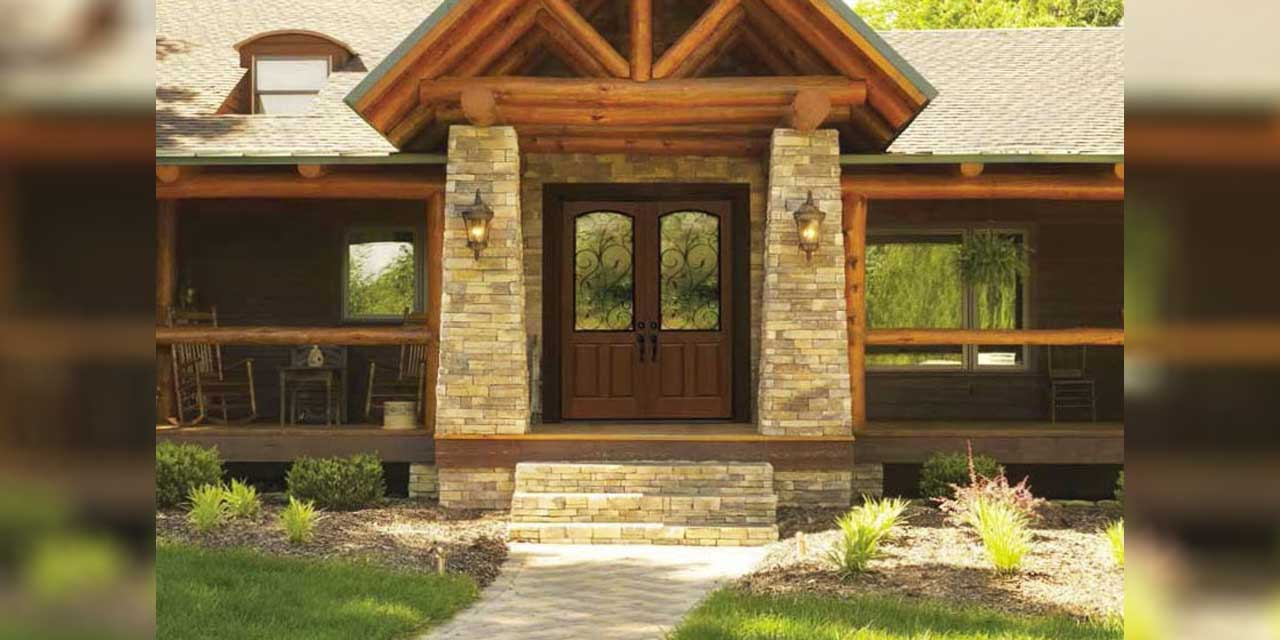 Anderson Windows French Doors Spotlats