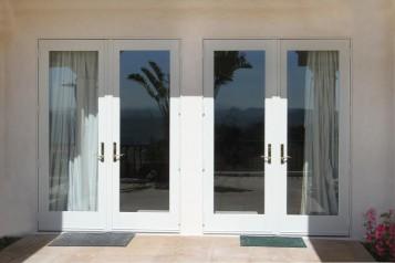 Anderson Wood Doors