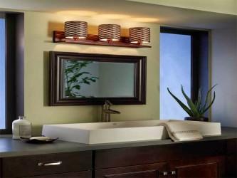 Bathroom Vanity Light Bar